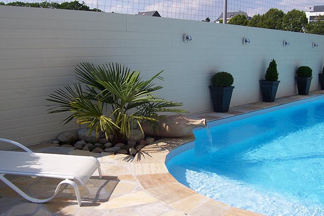 Generaliste Habitat Piscines Piscines Et Spa A Juigne Sur Loire En Maine Et Loire 49 Piscine M. Bouget 3 2