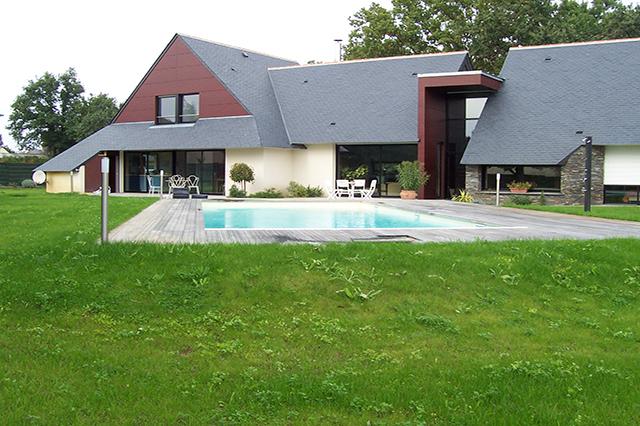 Generaliste Habitat Piscines Piscines Et Spa A Juigne Sur Loire En Maine Et Loire 49 Piscine Generaliste Habitat 3